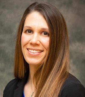 Lesley B. Conrad, MD, FACOG