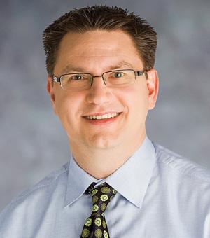 John J. Cote, MD