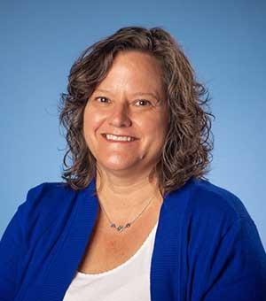 Courtney Baillie, PhD