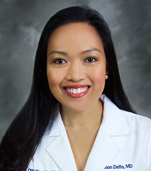 Joan Delto, MD