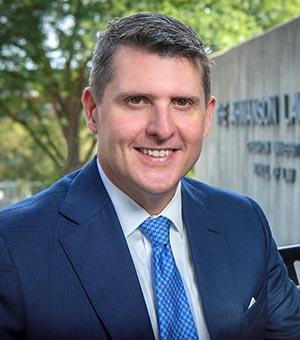 Joshua P. Fershée, JD