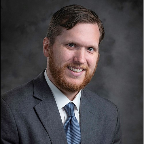 Pierce Greenberg, PhD