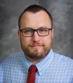 Matthew Halfar, MD