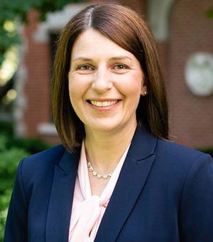 Jillian Wallen, BDS, MS