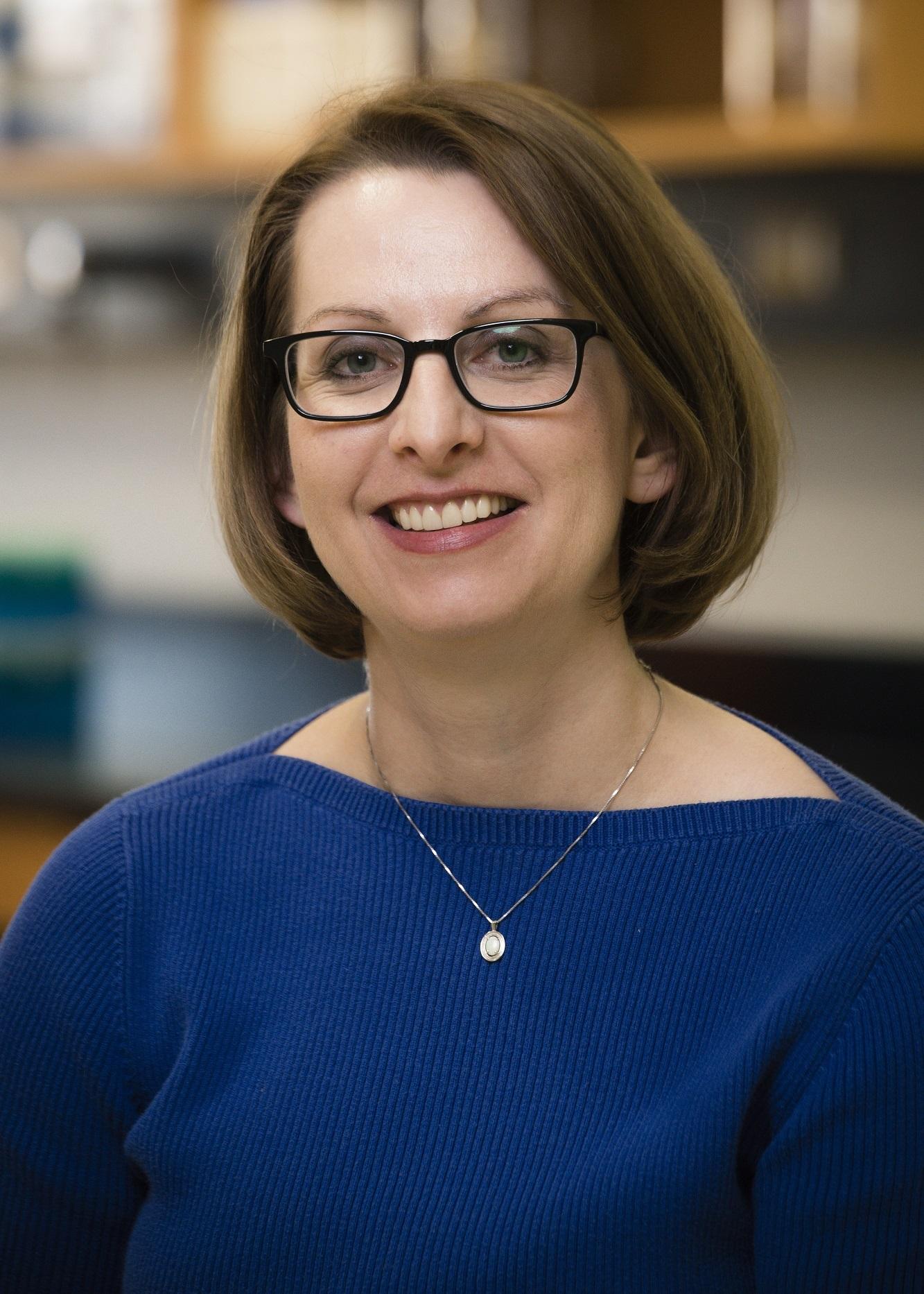 Gwendalyn King, PhD