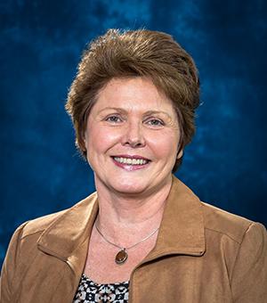 Kimberly K. McFarland, BA, DDS, MHSA