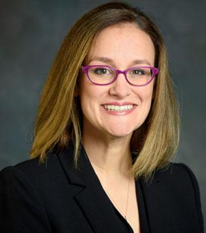 Mary Dana Laird, PhD