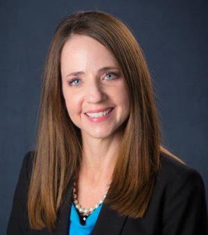 Maggie Knight, DBA, CPA, CGMA