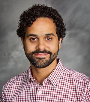 Mohammed Zalabani, MD