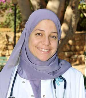 Rima El-Herte, MD