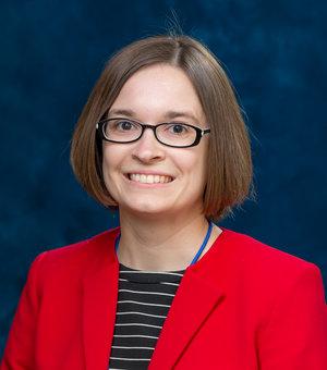 Cassie A. Eno, PhD