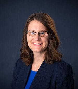 Allison M. Harlow, PhD