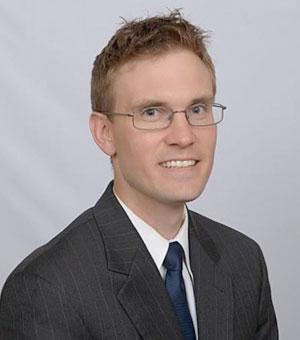Zachary Torgersen, MD