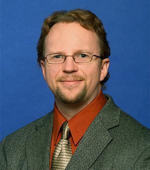 Rodney L. Verhoeff, MS