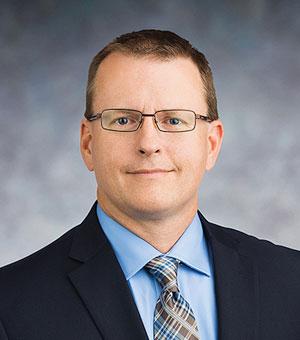 Mark E. Weilage, PhD