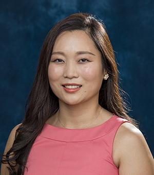 Julia Y. Shin, OTR/L